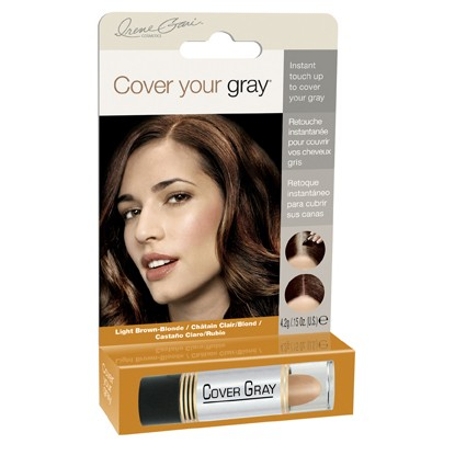 Cover Your Gray Color Stick