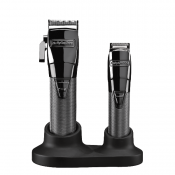 BabylissPro GunsteelFX Clipper & Trimmer Combi Set FX8705E