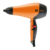 Ceriotti Bi Orange 2200W Hårfön Hairdryer