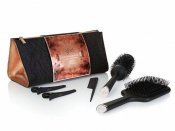Ghd Copper Brush Gift set