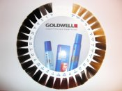 Goldwell Colorance fargkarta