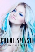 Colorsmash Hair Shadow, Dip Dye haircolor, Tango Mango