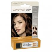 Cover Your Gray,Color Stick Light Brown