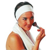 Sibel Headband Cosmetic Vit