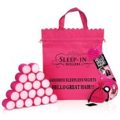 Sleep-in Rollers Mega Bounce
