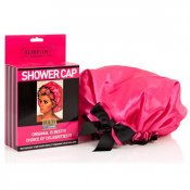 Sleep In Rollers Shower Cap, Dusch mössa