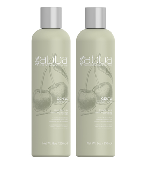 Abba Holiday Duo Gentle Shampoo/Conditioner