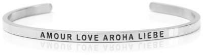 Amour Love Aroha Liebe (Siri Collection)