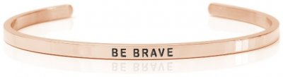 Be Brave gold (Svea Collection)