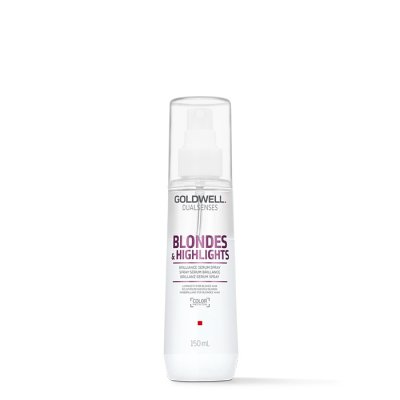 Goldwell Dualsenses Blondes and Highlights Serumspray