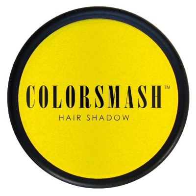 Colorsmash Hair Shadow, Atomic Yellow