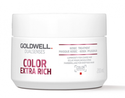 Goldwell dualsenses Color Extra Rich 60sec Treatment