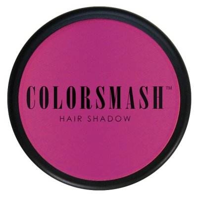 Colorsmash Hair Shadow, Dip Dye haircolor, Je Ne Sais Quoi