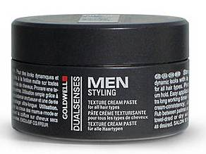 Goldwell Dualsenses For Men - För Män Texture Cream Paste