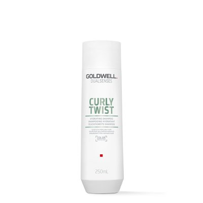 Goldwell dualsenses Curly Twist Hydrating Shampoo 250 ml