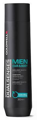 Goldwell Dualsenses For Men Hair and Body Schampo
