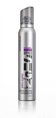 Goldwell StyleSign Satin Guard -Viktlös skyddsspray