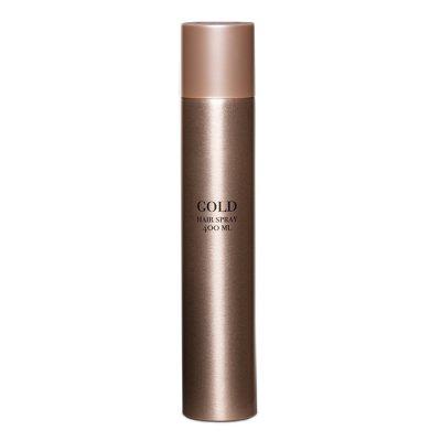Gold Hair Spray (50ml)
