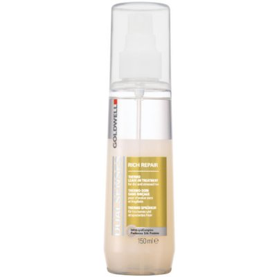 Goldwell Dualsenses Rich Repair Thermo Leave-In Spray 150 ml