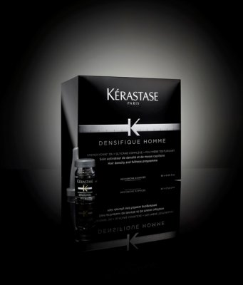 Kerastase Densifique Cure Homme flaskor 30x 6ml