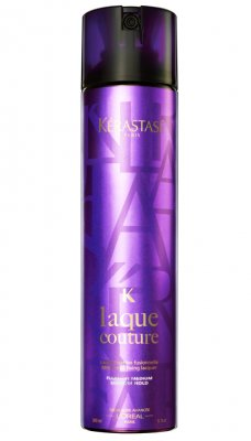 Kerastase Couture Styling Laque Couture fixeringsspray 300ml