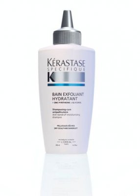 Kerastase Specifique Bain Exfoliant Hydratant 250 ml