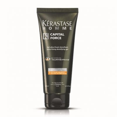 Kerastase Homme Capital Force Densifying Gel 200 ml