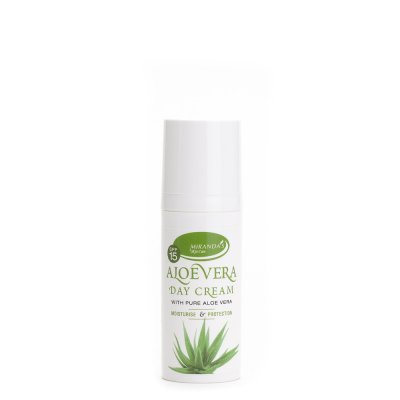 Miranda's Aloe Day Cream, 75 ml