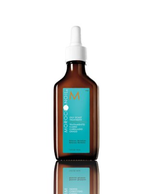 Moroccanoil Oily Scalp Treatment - Behandling mot fet hårbotten
