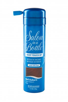 Salon in a Bottle Red-Auburn 60ml