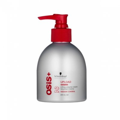 Schwarzkopf Osis Essentials<br>Upload 200 ml<br><br>