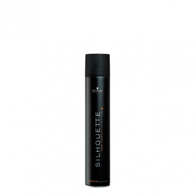 Schwarzkopf Silhouette Super Hold Hairspray 300 ml
