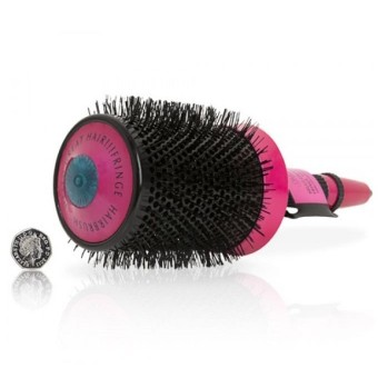 Sleep In Rollers, Express Blow Brush Rundborste