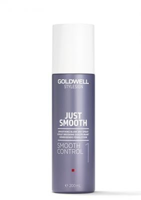 Goldwell StyleSign Just Smooth Smooth Control