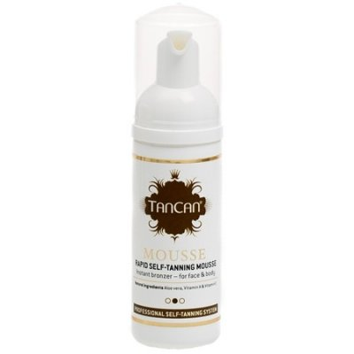 TanCan Mousse 200 ml
