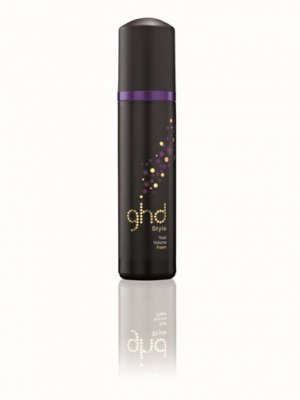 ghd Style Total Volume Foam 200 ml