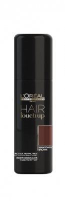Hair Touch Up Mahogany Brown 75 ml