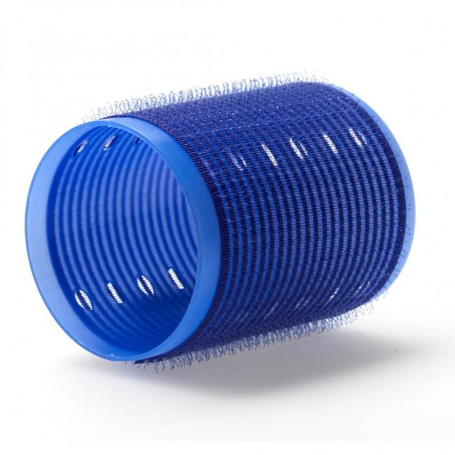 ... Hårrullar   Kardborrespolar blå 51 mm ... 08d329de8f91c
