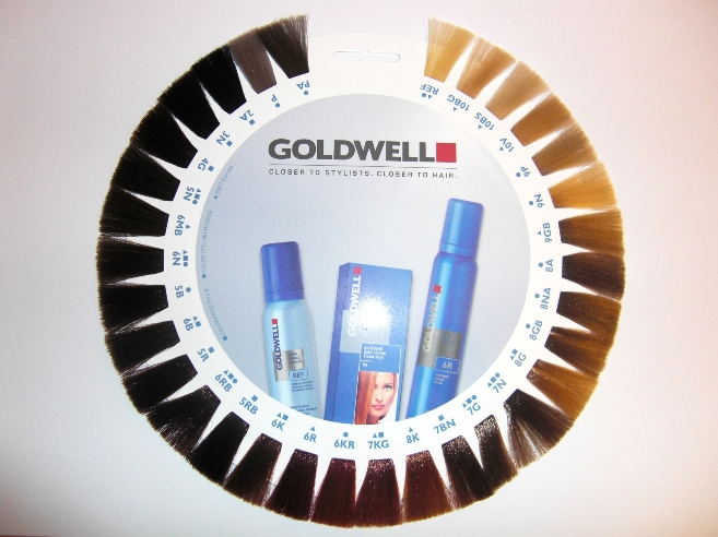 Goldwell Colorance Soft Color Skumtoning