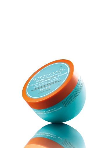moroccan oil inpackning